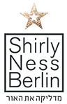 שירלי נס ברלין חשיבה חיובית